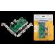 Placa Multiserial 2SPG-PCI 2 Seriais RS 232